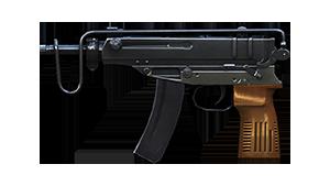 Dual Scorpion VZ61