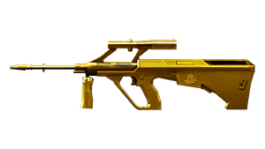 AUG A1-A Ultimate Gold