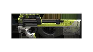 P90-Wild Shot