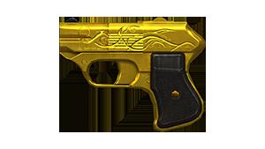 Cop 357 Derringer-UGS