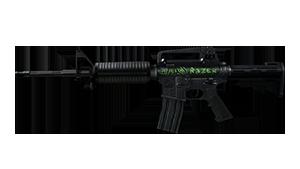 M4A1-Razer