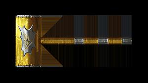 Balloon Hammer-Ultimate G.S.