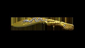 Kukri-Noble Beast
