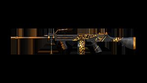 Ultimax 100-Leopard