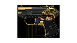 Cop.357-Glorious Phoenix