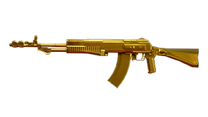AN-94-Ultimate Gold