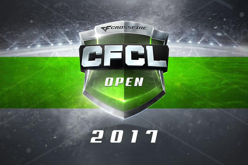 CFCL Open S2 UK - Tournament 1