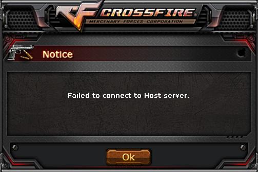 host server